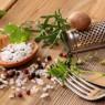 Spicery, Gewürze und Kräuter